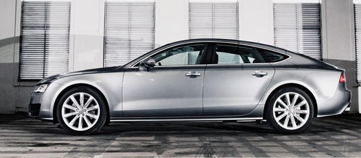Audi erikoisosaaminen