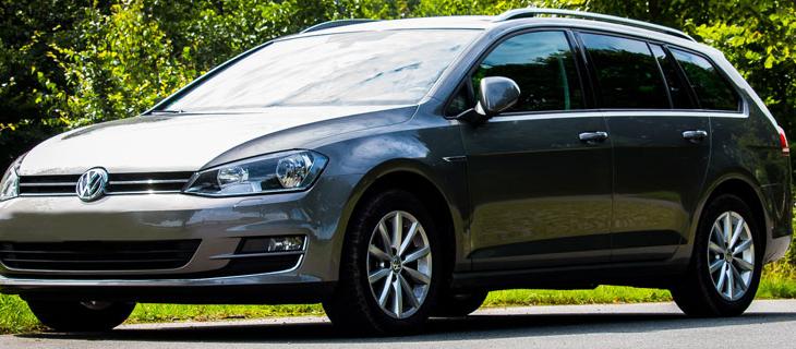 Volkswagen erikoisosaaminen